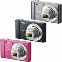 ★贈原廠相機包+保護貼+小腳架+清潔組!! SONY DSC-W810 數位相機 (公司貨)