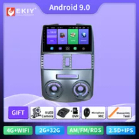 Untuk Toyota RUSH DAIHATSU TERIOS 2006-2011 Autoradio Android 9.0 Radio Mobil Stereo Pemutar Multimedia 2DIN Navigasi GPS Bluetooth