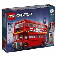 【領券滿額折200】樂高LEGO 10258 CREATOR  - 倫敦巴士