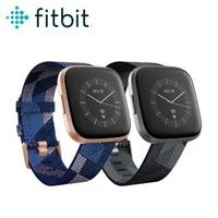 【Fitbit】Versa 2 健康運動智慧手錶 特別版