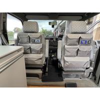 SNPK 通用款椅背收納包 可放重物  VW T4 T5 T6 T6.1皆可安裝 防水抗污耐磨 露營車收納