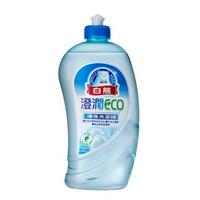 【白熊】澄潤環保洗碗精1000g(環境友善、溫和不傷手)
