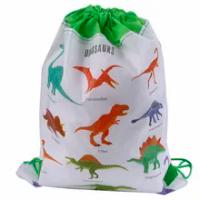 ขายร้อนไดโนเสาร์กระเป๋าสำหรับกระเป๋าเดินทางแพคเกจกระเป๋าเป้สะพายหลังการ์ตูนเด็กวันเกิ...