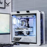 【台灣 現貨】ROG全家桶電競主機i9 11900F/RTX3060顯卡遊戲桌上型電腦DIY組裝電腦全套i7 10700