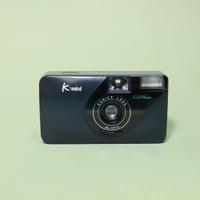 【Polaroid雜貨店】♞konica K mini  135 底片 傻瓜 相機