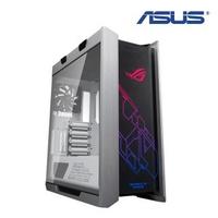 【ASUS 華碩】ROG Strix Helios GX601 WE 中塔式電競機殼(潮競白)