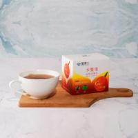 【薑博士】木鱉果洛神茶40入(共四盒)