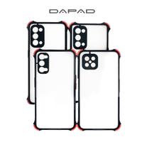 DAPAD OPPO RENO 4 / RENO 4Z / RENO 5 / RENO 5 Pro 衝鋒四角防摔保護殼
