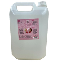 【可令斯】75%乙醇酒精/4000ml(75%酒精)