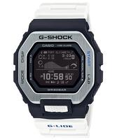 刷卡滿3千回饋5%點數|CASIO G-SHOCK GBX-100-7 藍牙潮汐錶款