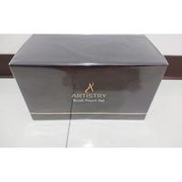 安麗 Artistry 完美時尚刷具組 / 專業刷具組 彩妝用 8件組