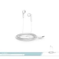 【HUAWEI 華為】原廠AM115 半入耳式耳機 3.5mm各廠牌適用(台灣公司貨)