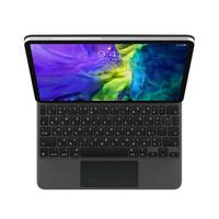 【Apple 蘋果】11吋Magic keyboard MXQT2TA/A(for iPad Pro 第二代)