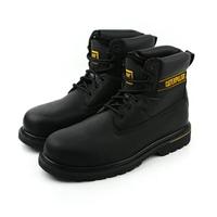 CAT  靴子 黑色 男鞋 CA708026 no168