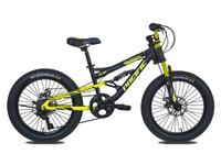 Pacific   Sepeda Gunung MTB 20 Viper 3.0
