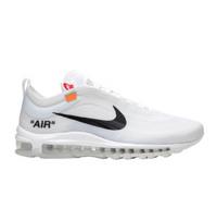 NIKE x OFF WHITE   รองเท้าผ้าใบ Nike Air Max 97 X OFF WHITE -