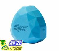 [106美國直購] iBeacon i8 信標 Water-Resistant Silicone LE 4.0 Programmable Beacon