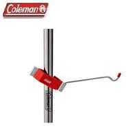 [ Coleman ] 營燈掛鉤 / 燈勾 露營燈 汽化燈 瓦斯燈可用 / 公司貨 CM-31267