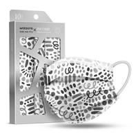WSx銀康 醫療防護口罩-溝通藝術