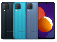 Samsung Galaxy M12 6.5吋 四主鏡 智慧型手機 (4G/128G) [ 現貨 ]