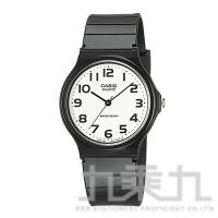 CASIO Analog手錶 MQ-24-7B2