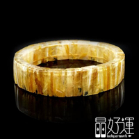 【晶好運】富貴吉祥13mm限量滿版鈦晶手排(BB-118/現貨)