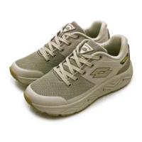 【LOTTO】男 專業郊山戶外透氣越野跑鞋 AERO TRAIL系列(沙棕 3601)