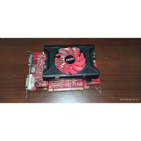 微星 MSI HD6670 1G DDR3 顯示卡 免插電