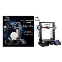 紐軒Ender-3 Pro 3D 印表機 FDM 成型