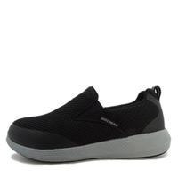 Skechers Kulow [52885WBKGY] 男鞋 運動 休閒 健走 輕量 透氣 舒壓 避震 黑