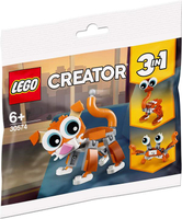 LEGO CREATOR 3 合 1 30574