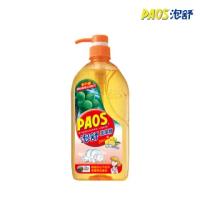 【泡舒】洗潔精 檸檬去味清新-1000g(洗碗精)