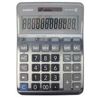 CASIO 卡西歐 DM-1200FM 大桌上型商用計算機 12位/一台入(促950) 12位數桌上型計算機 原DM-1200BM