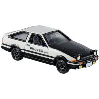 【TOMICA】Dream TOMICA 頭文字D AE86(小汽車)