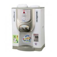 晶工牌 節能冰溫熱開飲機 JD-8302 (免運送濾心)【聖家家電舘】