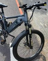 【現貨】賓士哥3C【福利品專賣店】小米喜摩 HIMO C26 折疊電動助力自行車超輕便攜可放後備箱助力車