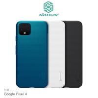強尼拍賣~NILLKIN Google Pixel 4 、Pixel 4 XL 超級護盾保護殼 硬殼 手機殼 背蓋式 鏡頭加高