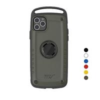 【ROOT CO.】iPhone 11 Pro Max(Gravity Pro 單掛勾式軍規防摔手機保護殼 - 共六色)