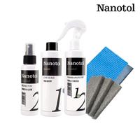 Nanotol | 衛浴套組