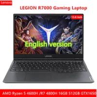 "Lenovo Legion R7000 Laptop Chơi Game 15.6 ""FHD IPS AMD Ryzen R7 4800H / R5 4600H Kinh Doanh Netbook cực Xách Tay"