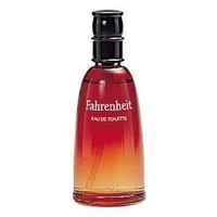 Dior Fahrenheit 迪奧 華氏溫度 男性淡香水 100ml