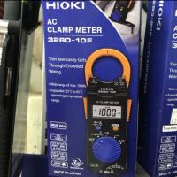 公司貨日本原裝 HIOKI 3280-10F 日製交流 鉤錶 電錶 日本