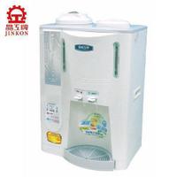 晶工牌- 10.5公升溫熱開飲機 JD-3600 廠商直送