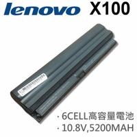 LENOVO 6芯 日系電芯 X100 電池 X100E X120 X120E E10 Edge11 NVY4LFR NVZ24FR NVZ3BGE