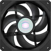 CoolerMaster酷碼 12公分系統風扇 SICKLEFLOW 120 MFX-B2NN18NPK-R1【每家比】