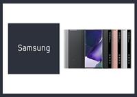 SAMSUNG Galaxy Note20 Ultra 原廠全透視感應皮套 (公司貨-盒裝)