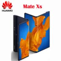 อย่างเป็นทางการใหม่ Huawei Mate Xs 5G สมาร์ทโฟน40MP Leica Quad กล้อง4500 MAh 8นิ้ว Full View จอแสดงผล