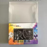 New3dsll Pokemon limited edition storage box collection box