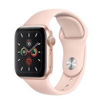 Apple Watch 5 GPS版 鋁金屬錶殼 S5