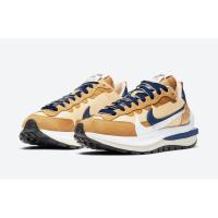 【BHS】 Nike Sacai x Vaporwaffle 紫/奶茶色